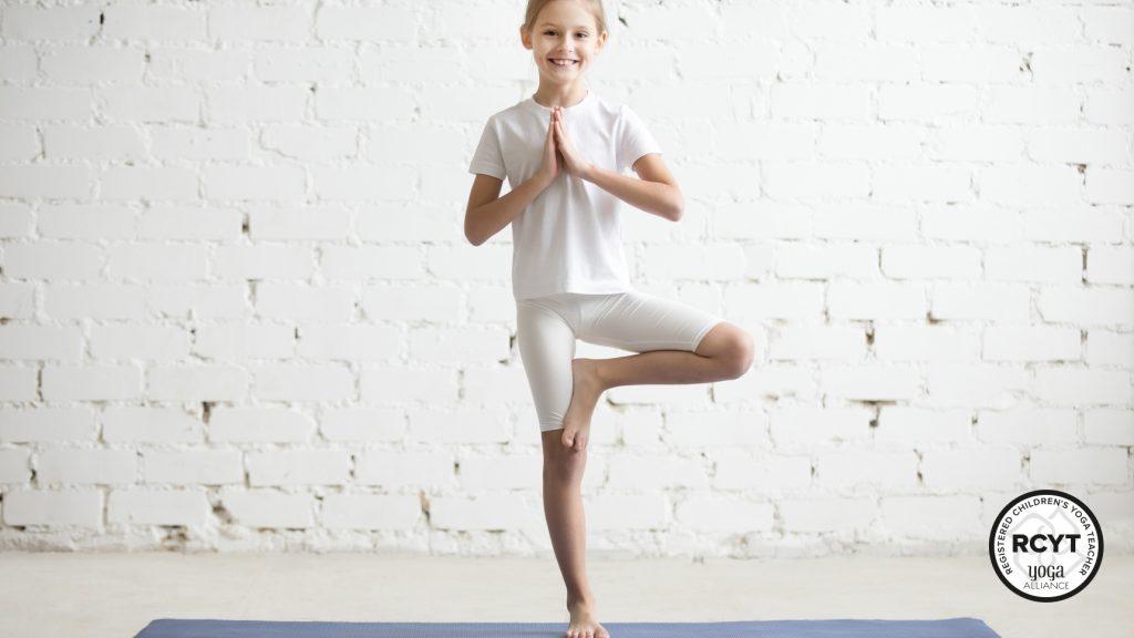 Yoga Alliance Kids Diploma 1