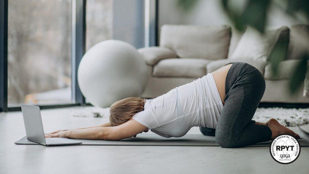 Yoga Alliance Perinatal Diploma 1